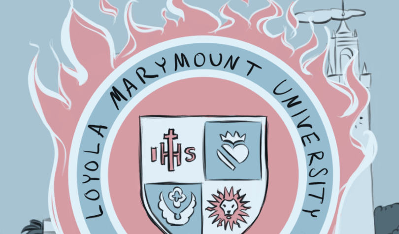 Opinion: Brace our campus for perpetual fires