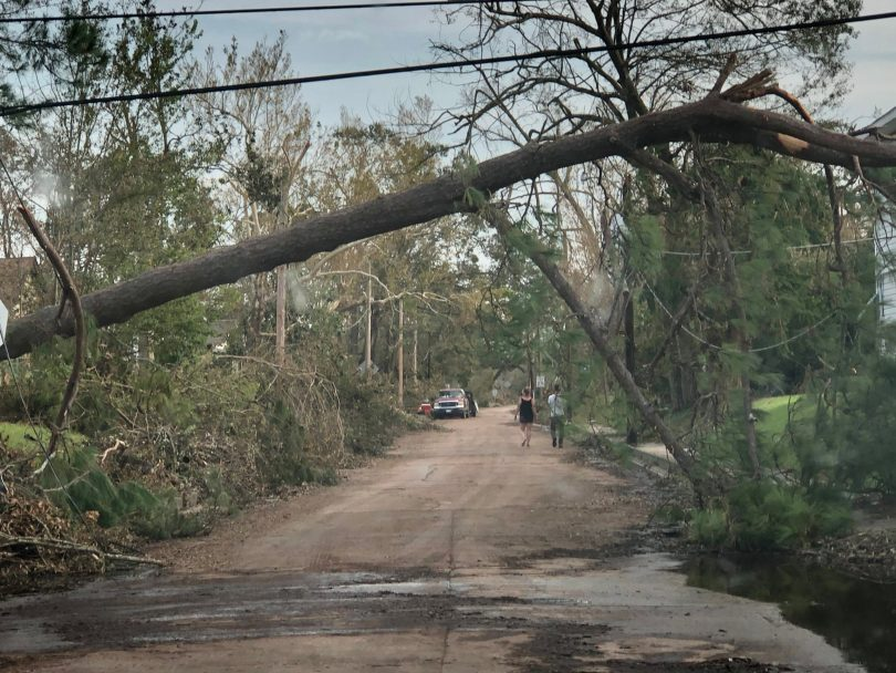 Southern Louisiana at risk of more severe hurricanes, heavier rainfall as planet warms
