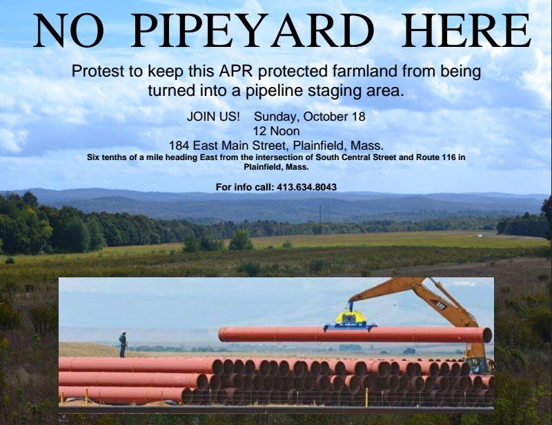 pipeyard