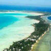 Climate Adaptation and Resilience Costs in the Pacific Islands and Atolls