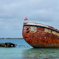 Climate Change is Affecting Lives in Oceania