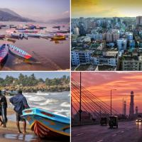 Climate Change Adaptation Practices in South Asia Countries