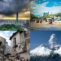 The Sendai Framework for Disaster Risk Reduction Implementation Report