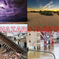 E-learning Courses for Hazard Warning Launched