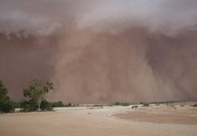 Return of the Dust Bowl