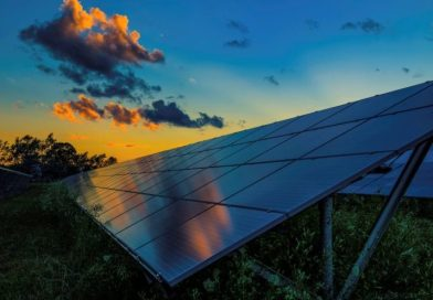 Georgia is Building the Largest Solar Plant in the Southeast
