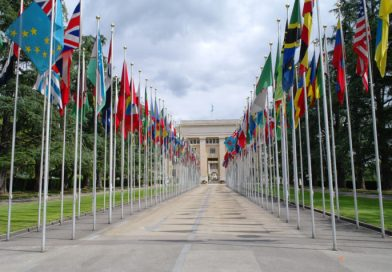 United Nation's First Annual Report towards a pollution-free planet