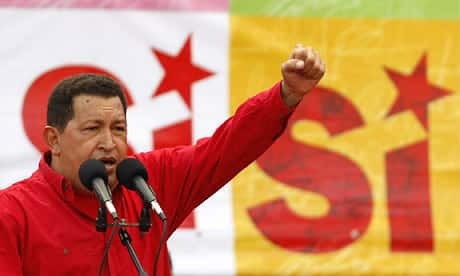 Hugo Rafael Chávez Frías July 28, 1954 – March 5, 2013)
