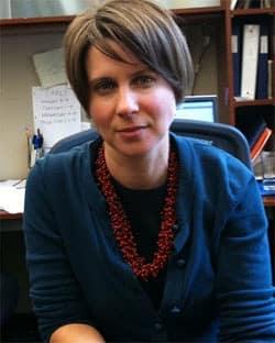 Anne Hendrixson
