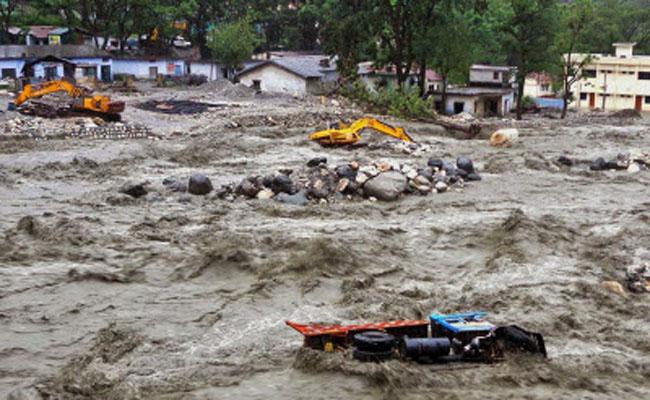 Uttarakhand-Flood