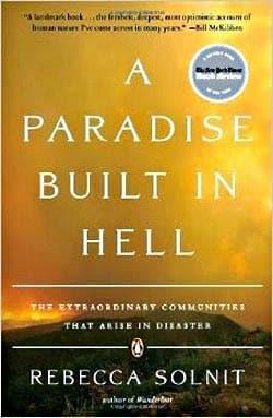 Paradise Built Hell