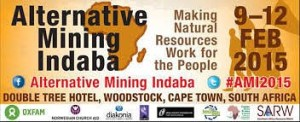 Alternative Mining Indaba Feb 2015