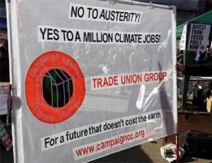 London March 2015 -- million jobs