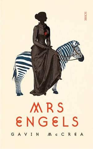 Mrs-Engels