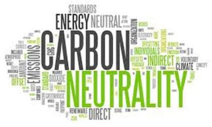 carbon-neutrality