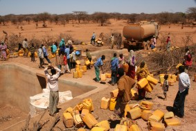 This image has an empty alt attribute; its file name is water_distribution_in_horn_of_africa.jpg