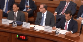Hearing on Climate and National Security_House Permanent Select Committee on Intelligence_2019_6_5