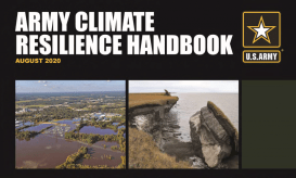 This image has an empty alt attribute; its file name is Army-Climate-Resilience-Handbook-1024x616.png