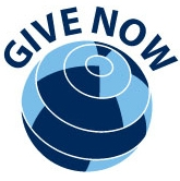 Give Now globe