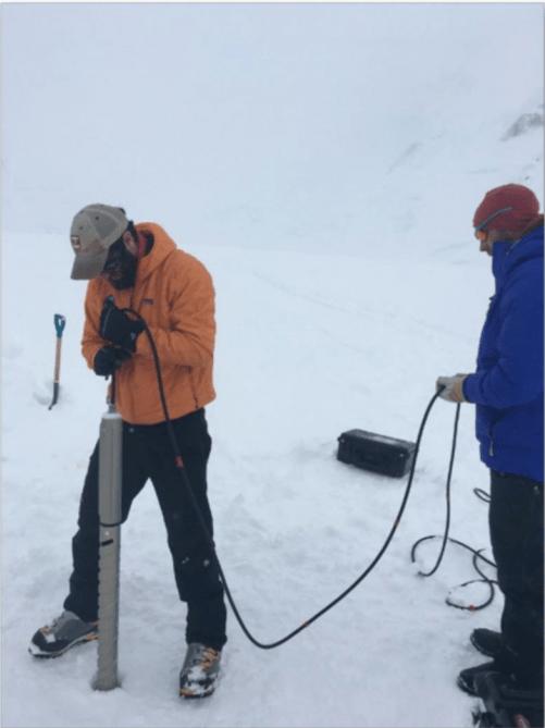 Mt Logan 2017