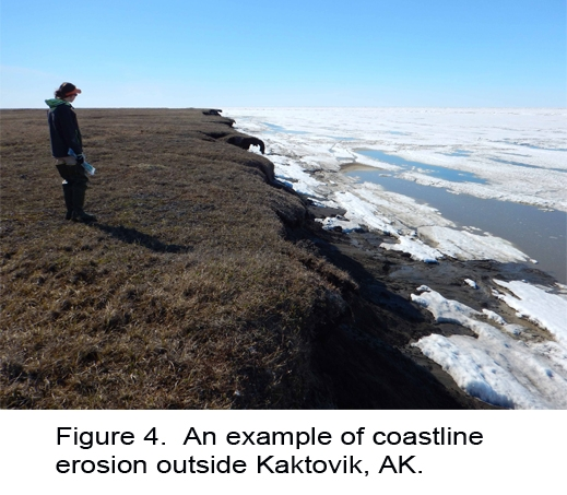 Rapidly Changing Arctic 2014 Exp