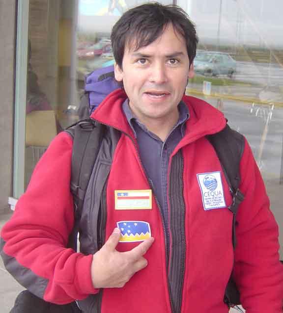 Detroit Plateau Exp 2007