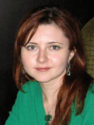 Elena Korotkikh