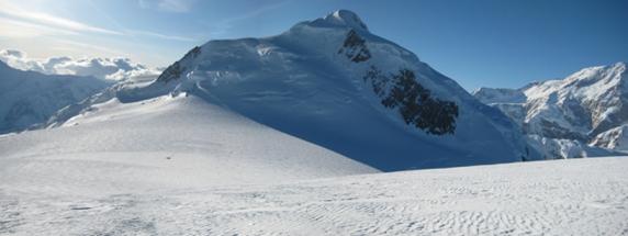 Ice Core Recon Denali NP 2012 Exp