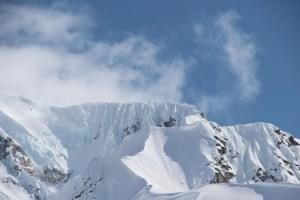 Kahiltna Glacier Alaska 2012 Exp