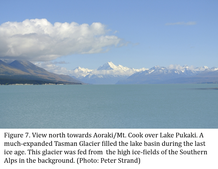 NZ Southern Alps 2013 Exp
