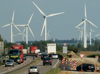 windfarm-germany