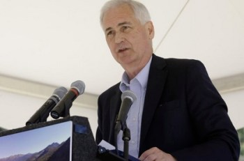 California Republican Rep. Tom McClintock