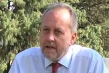 Ian Swingland
