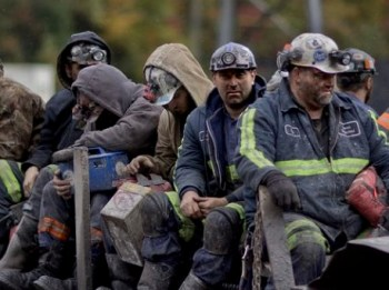 Kentucky coal miners helped give Trump the presidency.