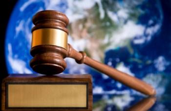 earth gavel court