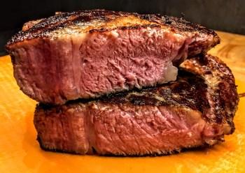meat steak beef