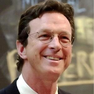michael crichton harvard 2002