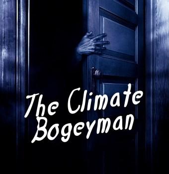 climate bogeyman