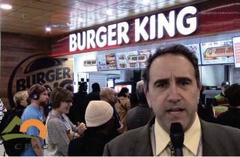 burger king un climate summit