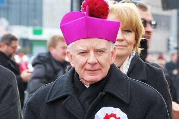 Archbishop Marek Jedraszewski