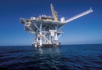 offshore oil rig newfoundland