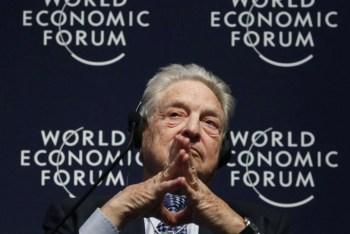 soros world economic forum