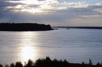 mississippi river basin