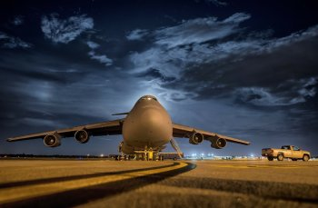 military aircraft plane