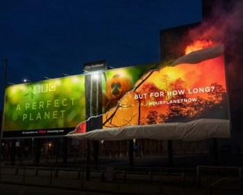 perfect planet billboard