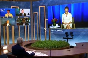 kerry summit interview