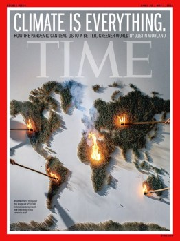 time climate everything cover