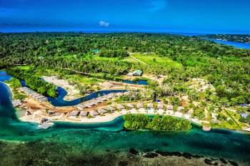 tuvalu city