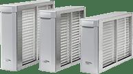 1000, 2000, 3000 Series Air Filter Purifiers