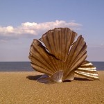 Anthropocene object